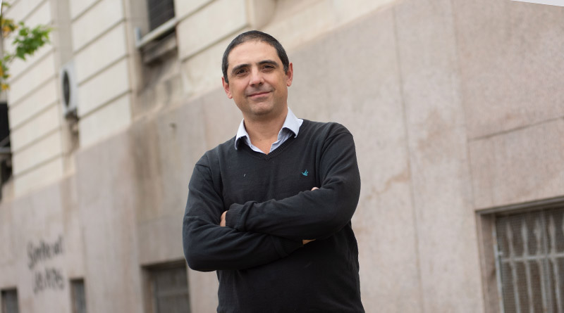 Jorge Basilico - Neurona BA
