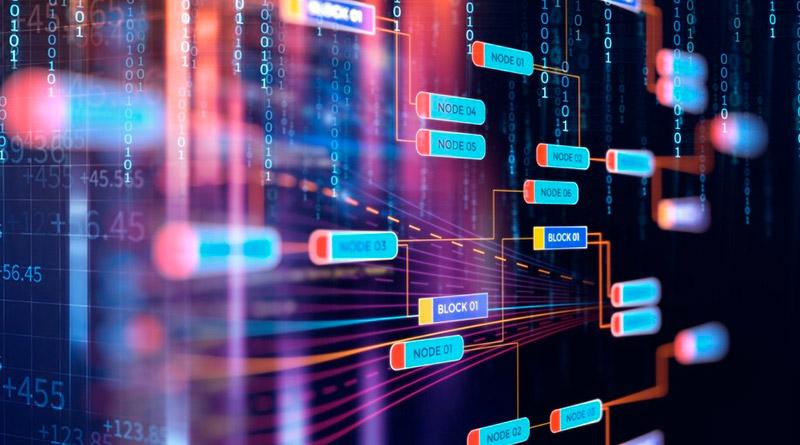 Alejandro Garofalo - Ciudades Inteligentes y Blockchain