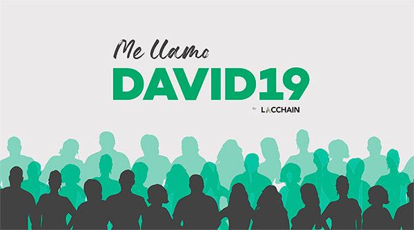Me llamo David19 - Celular