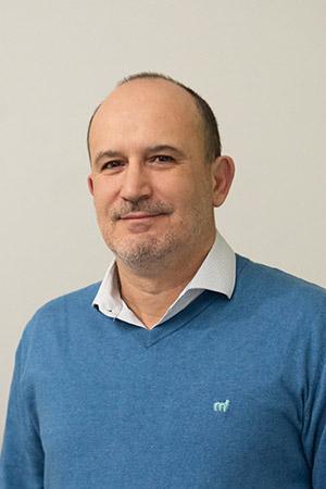 Jorge Gustavo Rojas - Neurona BA