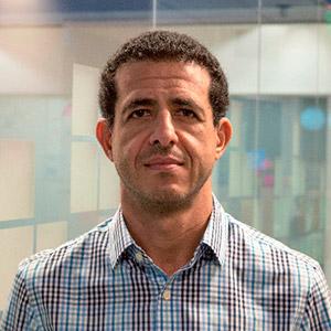 Agustiėn Gattas - IBM