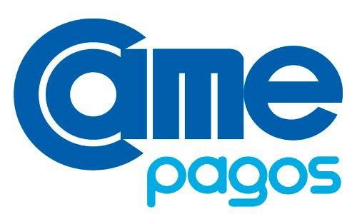 Came Pagos Logo