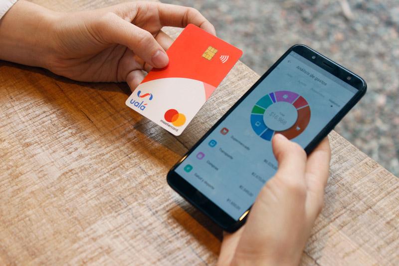 Ualá app y tarjeta
