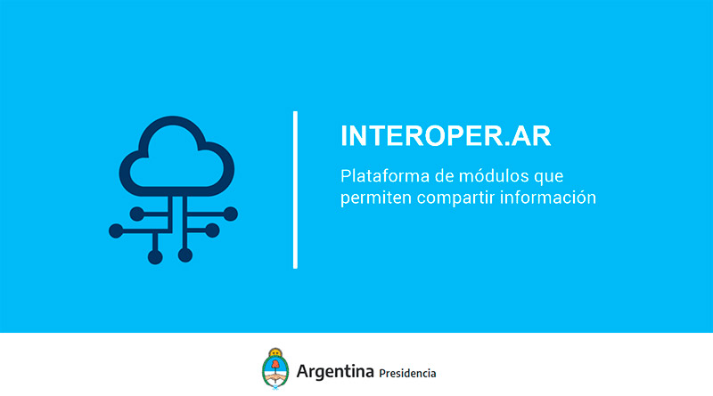 Interoper.Ar