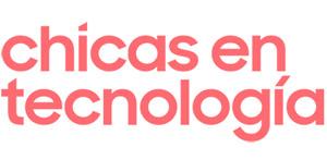 Chicas en Tecnologia logo