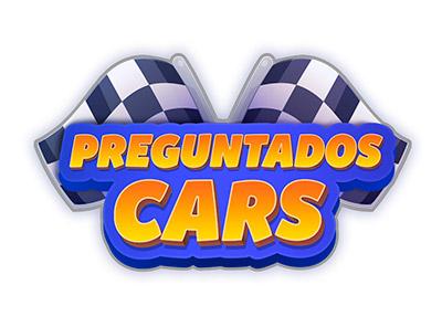 [etermax]+Preguntados+Cars+-+Logo