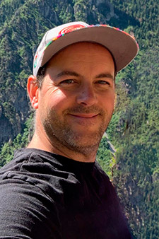 Damián Borbolla