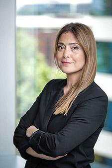 Marina Bericua - Microsoft