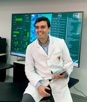 Dr. Ignacio Fernandez Criado