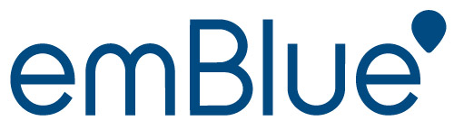 Logo-emBlue