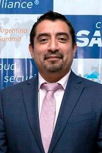 Julio Balderrama
