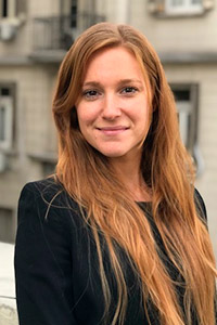 Cecilia Danesi