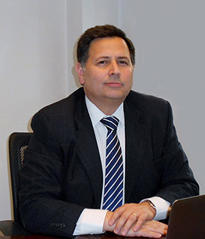 Arturo Carpani Costa - Motorola Solutions