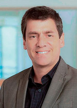 Gustavo Gutman - SAS