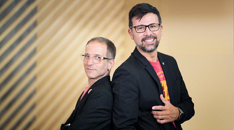 Tn Tecno - Santiago do Rego y Federico Wiemeyer - Neurona BA