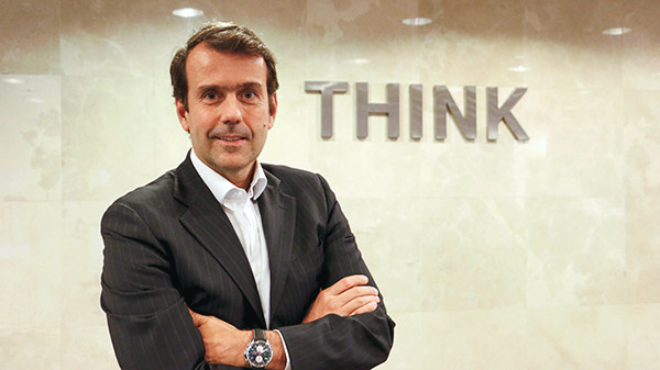 Tonny Martins - IBM