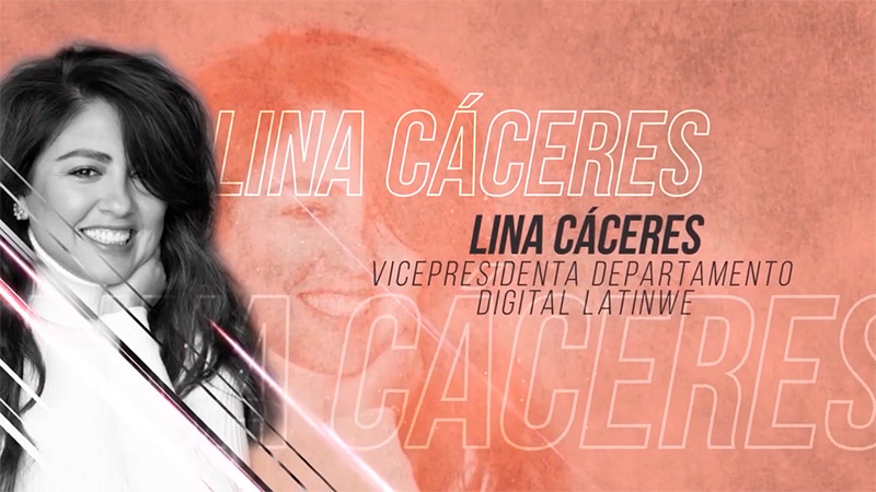 Wef - Lina Caceres