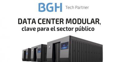 BGH Data Center