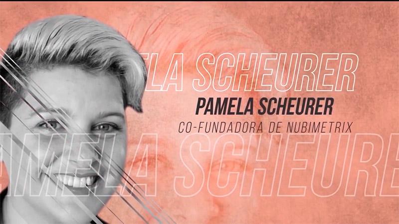 wef Pamela Scheurer