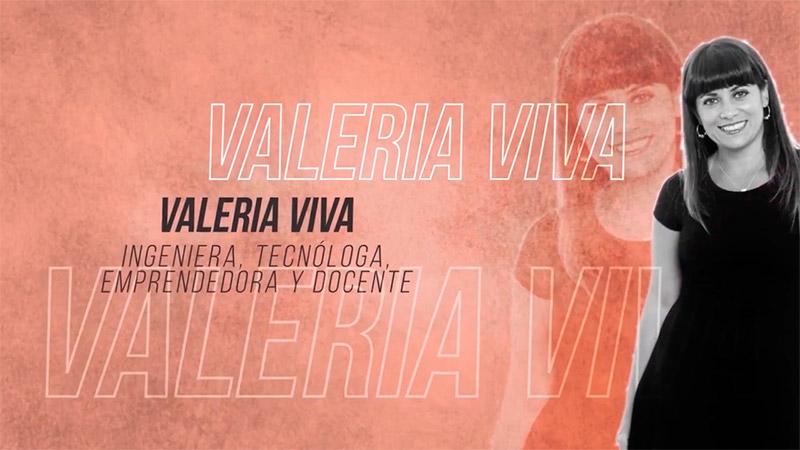 wef Valeria Viva