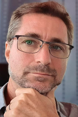Sebastián Rebollar QS-Dell