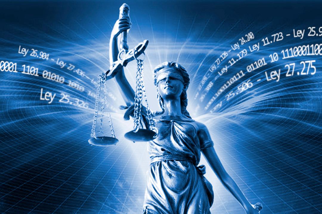Suplemento Derecho y Tecnologia