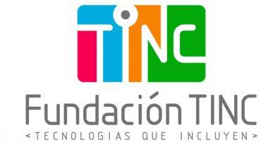 Logo Fundación TINC