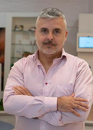 Mario Abitbol -Gerente de Vertical Salud en GS1 Argentina