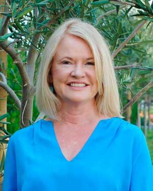 Sandra Wheatley - Fortinet