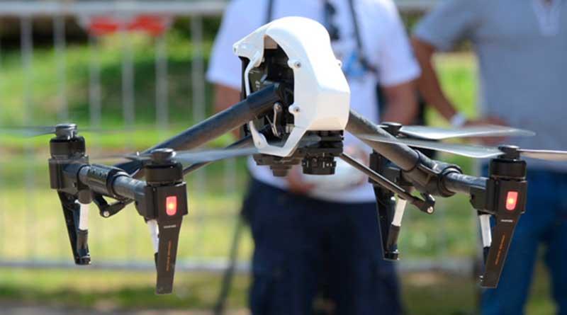caedya drone