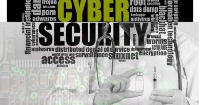 Ciberseguridad en el proceso de vacunacion