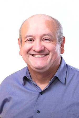Adrián Lasso - CESSI