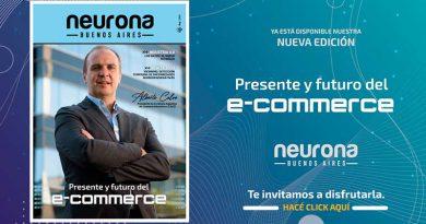 Flyer Edicion Mayo 2021 Neurona BA