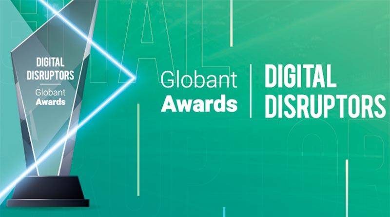 Globant Disruptors