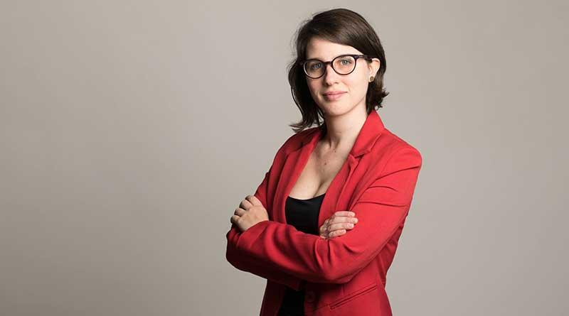 Paula Coto