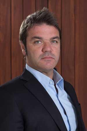 Carlos Santabaya, Sr. Channel Manager de AMD SSA Componentes