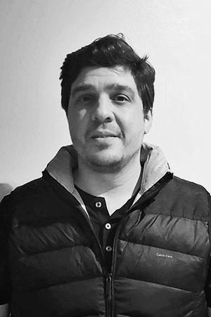 Felipe Herrera, Fundador de la startup Space Guru