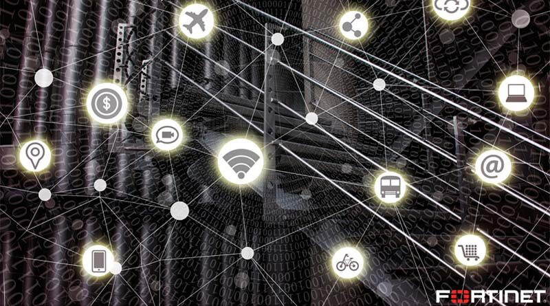 Fortinet-IoT