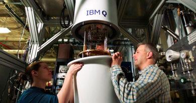 IBM-Quantum
