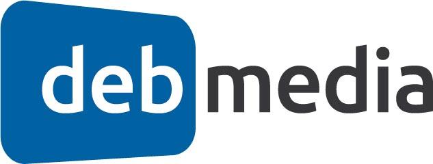 Logo debmedia