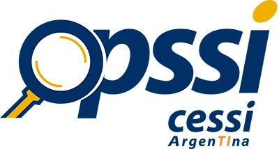 Opssi Logo