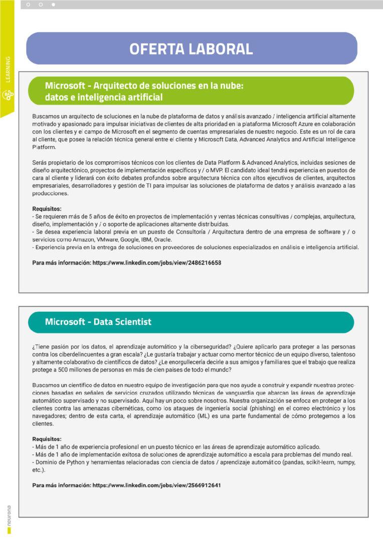 Ofertas Laborales Julio p2