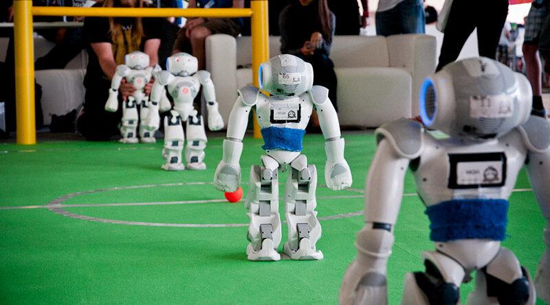 RobotSoccer