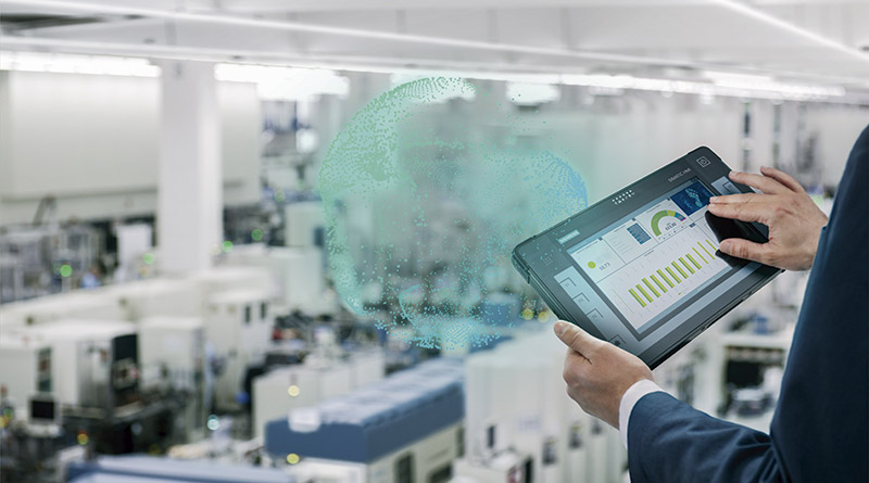 Microsoft y Siemens llevan soluciones digitales a empresas argentinas