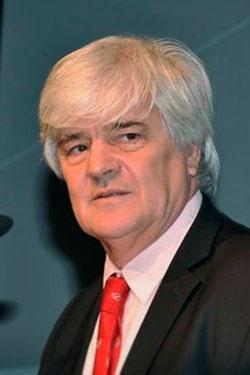José María Louzao