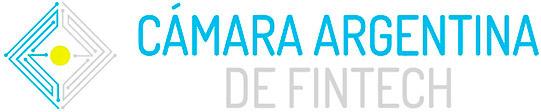 Cámara Argentina de Fintech - Logo