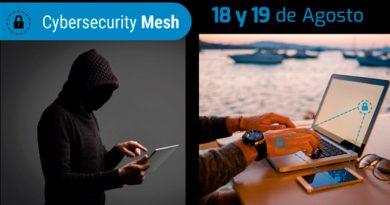 Una nueva edición del novared security workshop