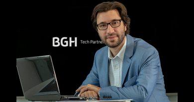Fernando Montero, SVP Cluster Sur, BGH Tech Partner de BGH Tech Partner